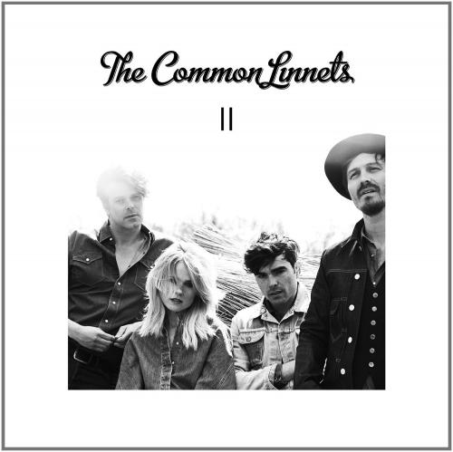 The Common Linnets - II (2015)