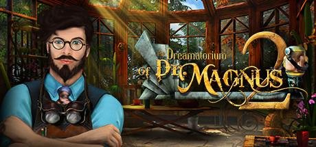 download The.Dreamatorium.of.Dr.Magnus.2.v1.1.13-TE