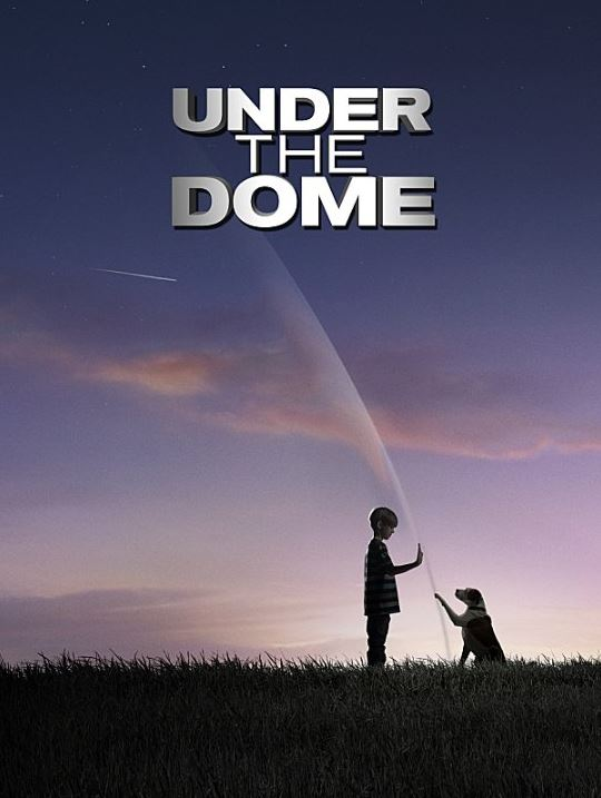 Under the dome season 3 release date