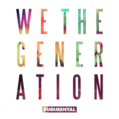 Rudimental - We the Generation (Deluxe Edition) (2015)