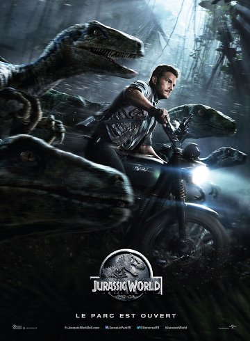 Jurassic World 2015 [TRUEFRENCH] [DVDRiP]