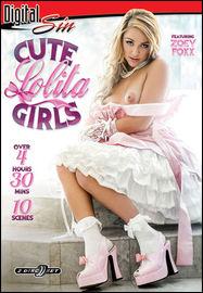 Cute Lolita Girls (2015)