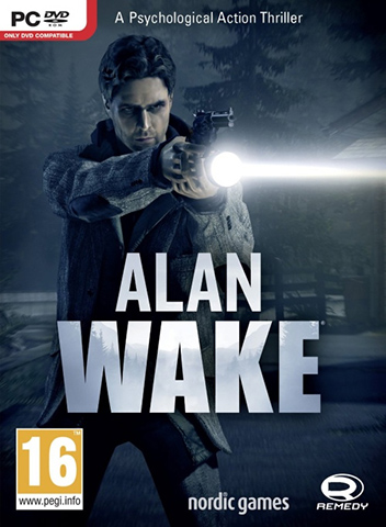 Alan Wake Complete Collection MULTi13 - ElAmigos​