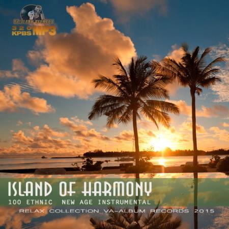 Island Of Harmony (2015)
