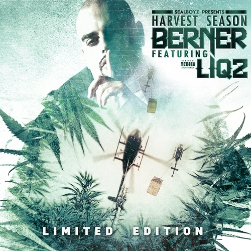 Berner & Liqz - Harvest Season (iTunes) (2015)