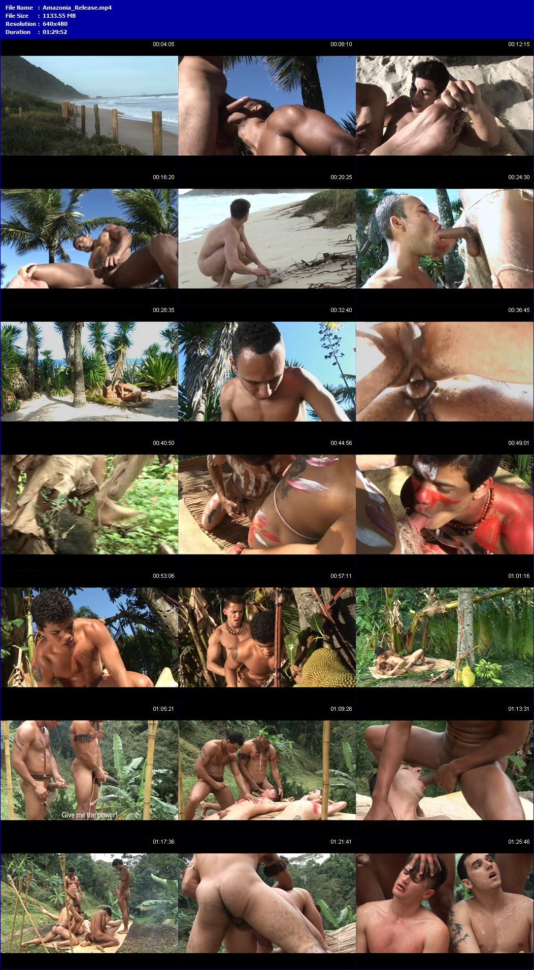 Pornonude na amazonia pron movies