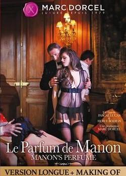 Le parfum de Manon (2015) 1080p Cover
