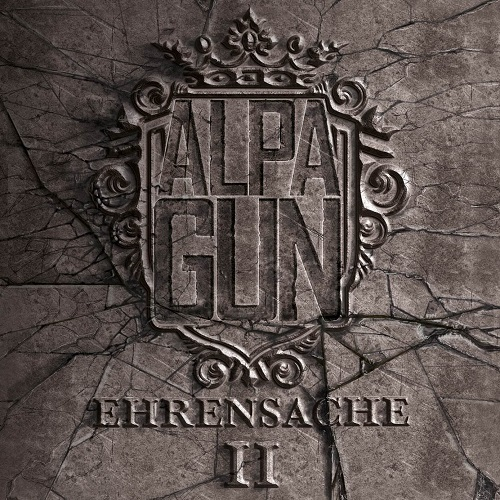 Alpa Gun - Ehrensache II (Premium Edition + Limited Fan Box) (2015)