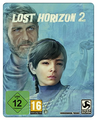 Lost Horizon 2 – RELOADED