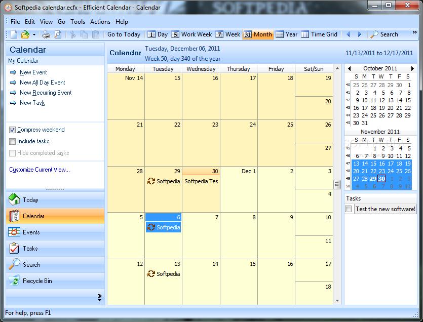 download Efficient.Calendar.v5.10.516.Multilanguage-LAXiTY