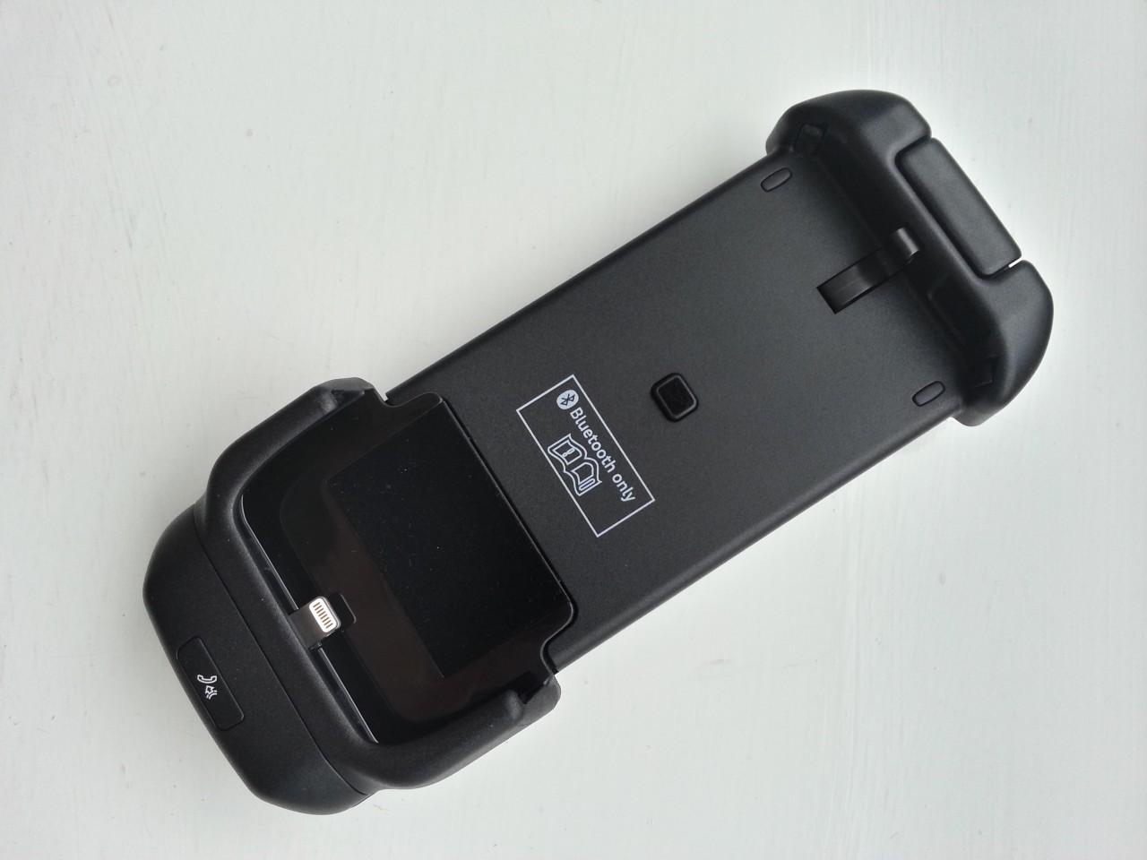 Uchwyt Na Telefon W Podłokietniku Audi A4 B8 Audi A4