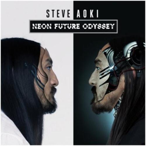 Steve Aoki - Neon Future Odyssey (iTunes) (2015)