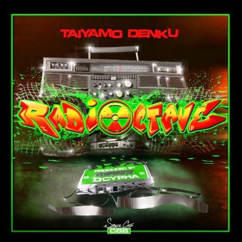 Taiyamo Denku - Radioctave (2015)