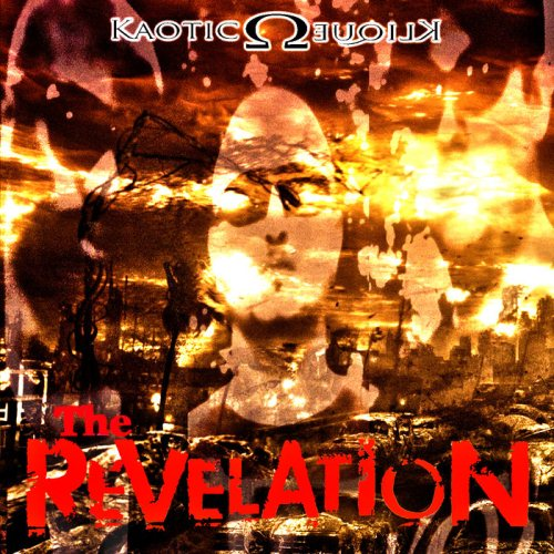 Kaotic Klique - The Revelation (2015)