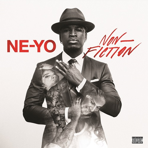 Ne-Yo - Non-Fiction (Target Deluxe Edition) (2015) (FLAC)