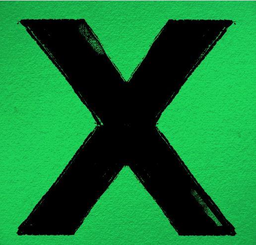 Ed Sheeran - X (Amazon UK Edition) (2014)