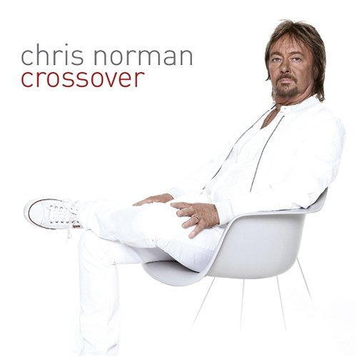 Chris NormansCrossover (2015) (FLAC)