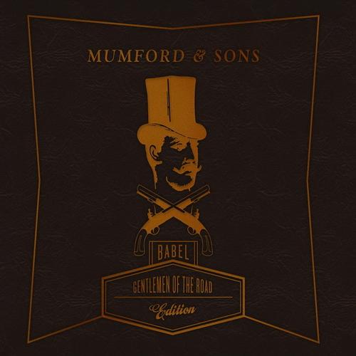 album 2012 de mumford and sons