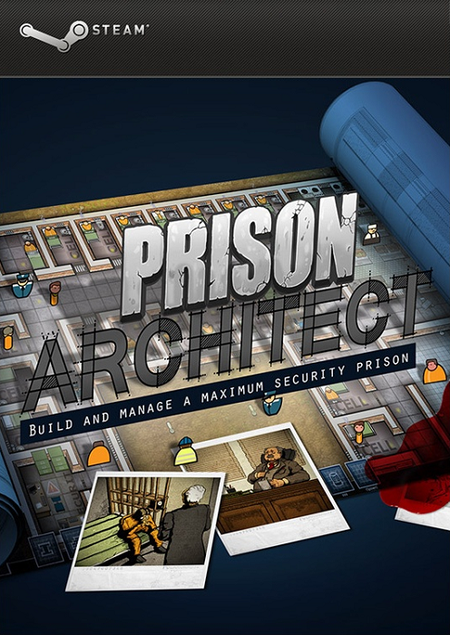 download Prison.Architect.v1.0.Cracked-3DM