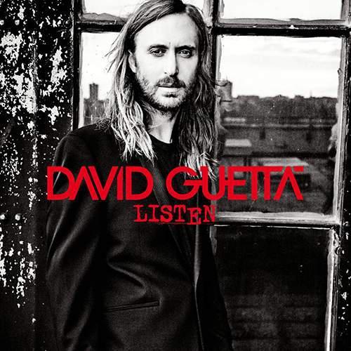 David Guetta - Listen (Deluxe Edition) (2014)