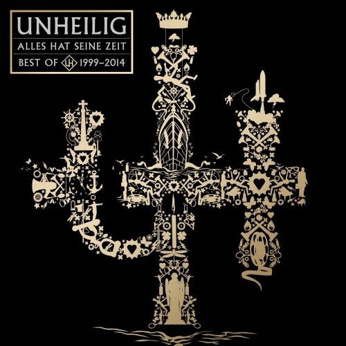 Unheilig - Alles hat seine Zeit - Best Of Unheilig 1999-2014 (2014)