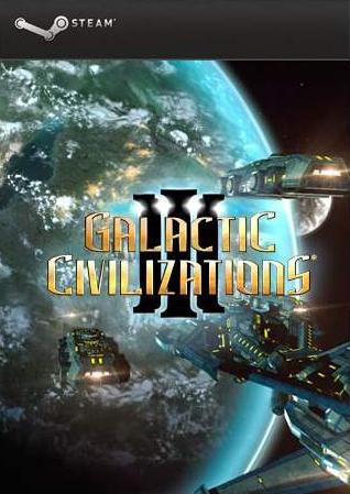 Galactic Civilizations III MULTI4 – POSTMORTEM