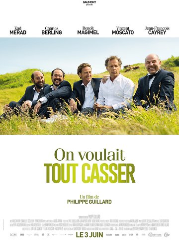On voulait tout casser 2014 [FRENCH] [DVDRiP]
