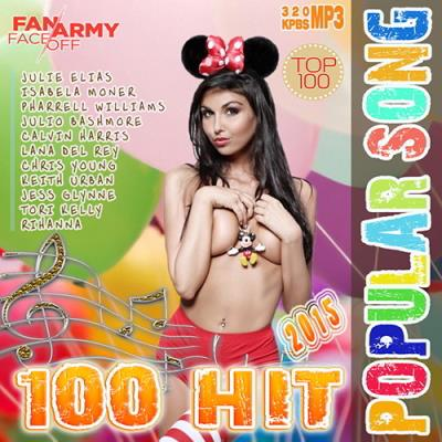 100 Hit Popular Song (2015)