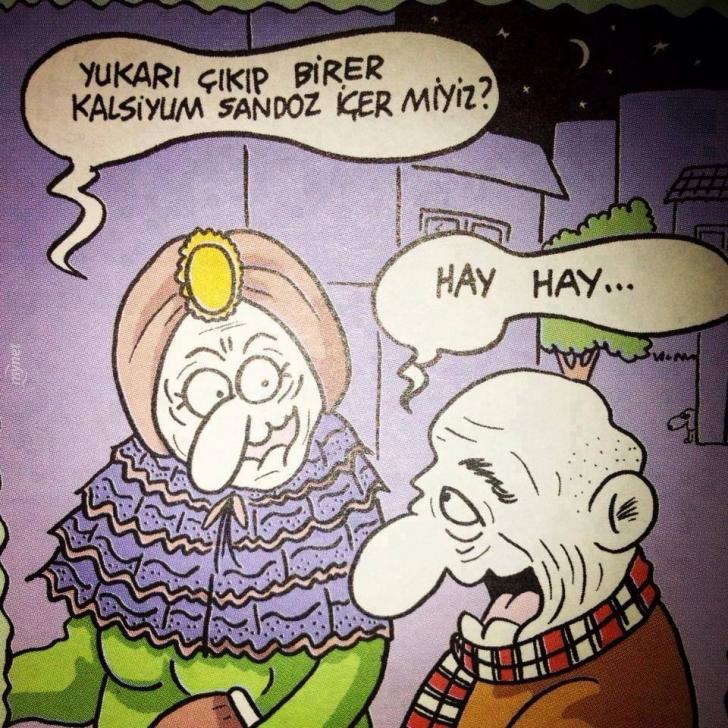 j8ffsosd - Karikat�rler .. :)
