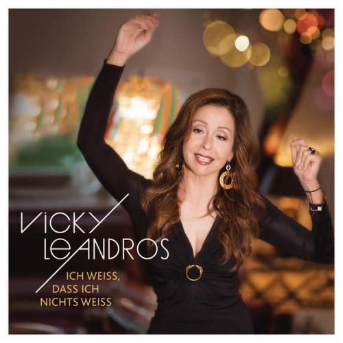 Vicky Leandros - Ich weiЏ, dass ich nichts weiЏ (Premium Edition) (2015)