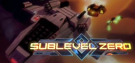 Sublevel Zero (2015)