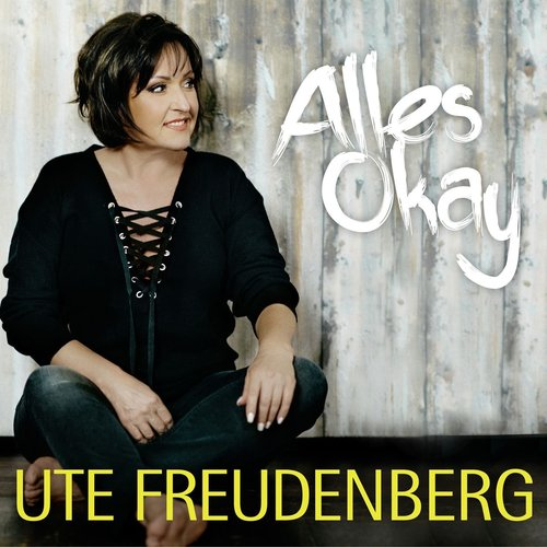Ute Freudenberg - Alles Okay (2015)