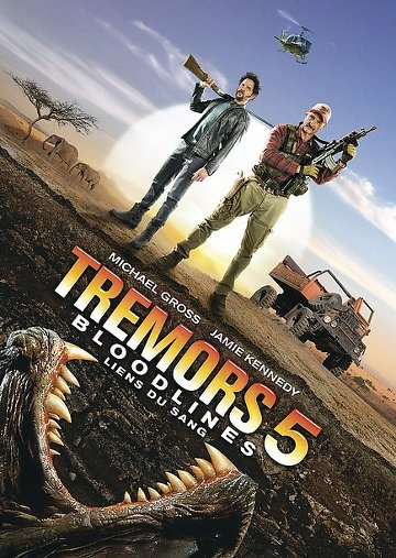 Tremors 5: Bloodlines 2015 FRENCH BDRiP