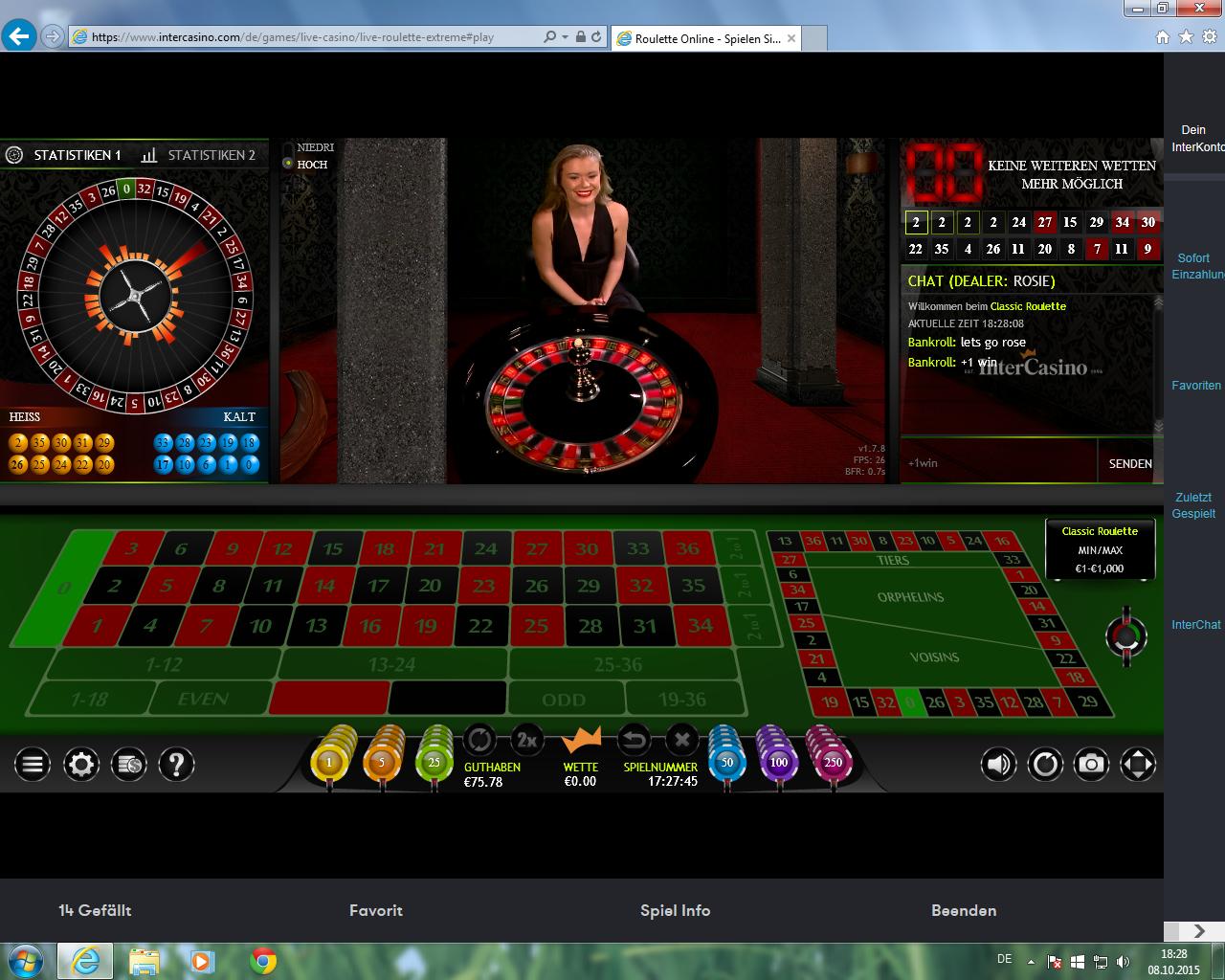 online casino intercasino.co.uk