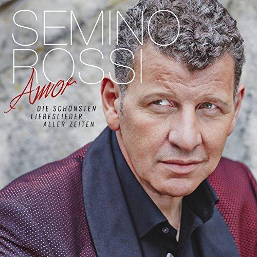 Semino Rossi - Amor - Die Sch¦nsten Liebeslieder Aller Zeiten (Deluxe Edition) (2015)