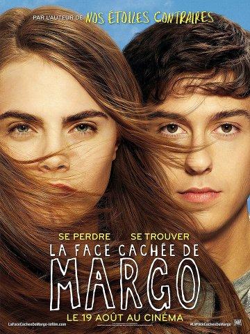 La Face cachée de Margo 2015 [FRENCH] [BDRiP]