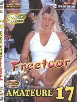 Freetour Amateure 17 Cover