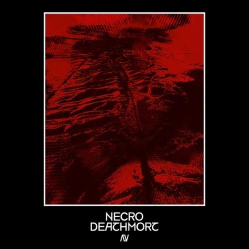 Necro DeathmortsVolume 2 (2015)