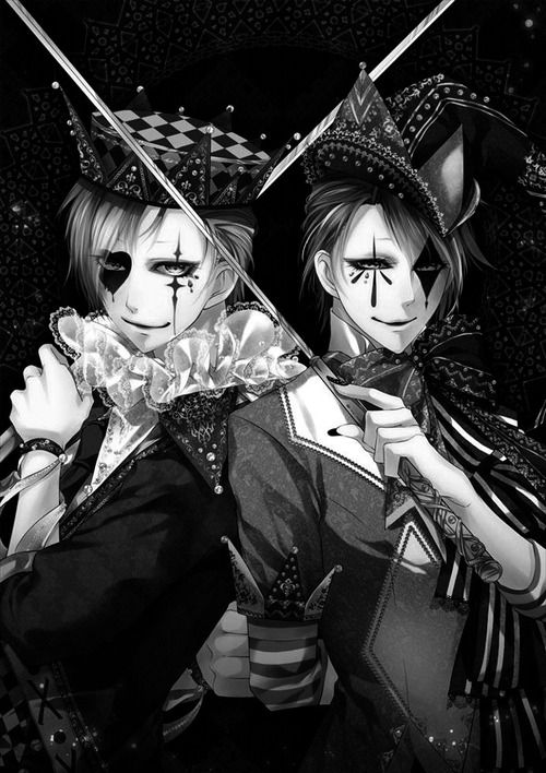 Death Circus