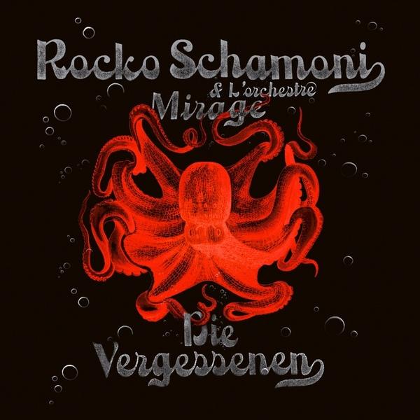 Rocko Schamoni - Die Vergessenen (2015)