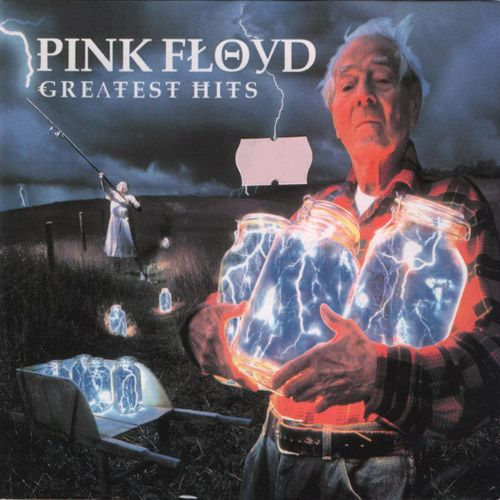 Pink Floyd - Greatest Hits (2009) Download