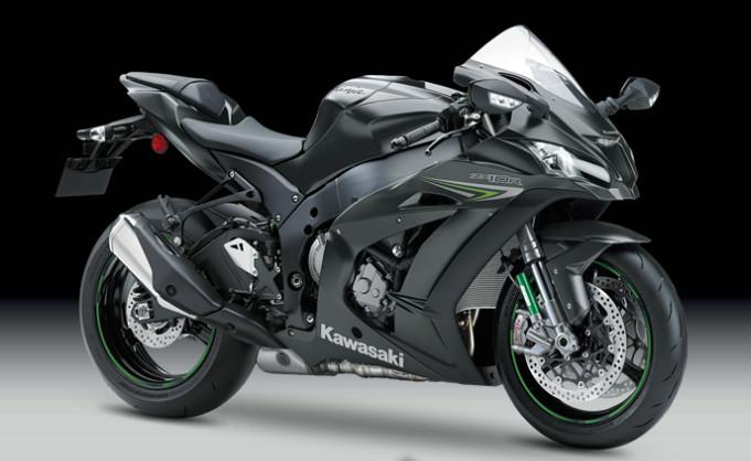 Neue Kawasaki ZX10R 2016 Wer Weiss Mehr