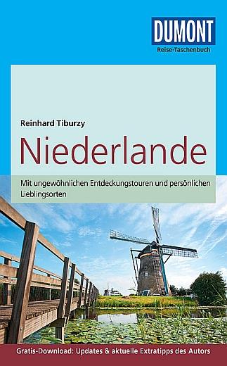 Dumont - Reise-Taschenbuch - Niederlande