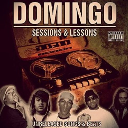 Domingo - Sessions & Lessons (2015)