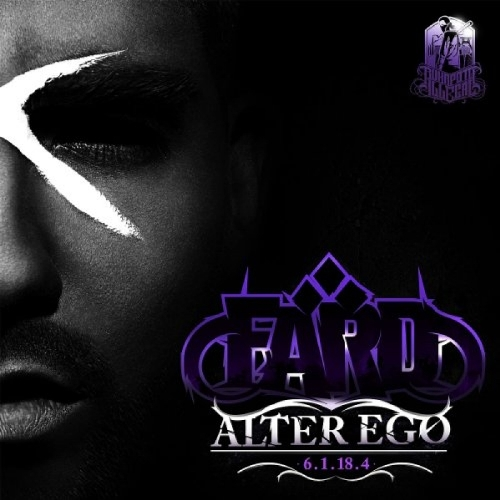 Fard - Alter Ego (Bonus Version) (WEB Re-Release) (2015)