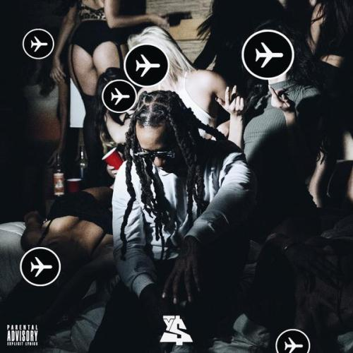 Ty Dolla $ign - Airplane Mode (Mixtape) (2015)