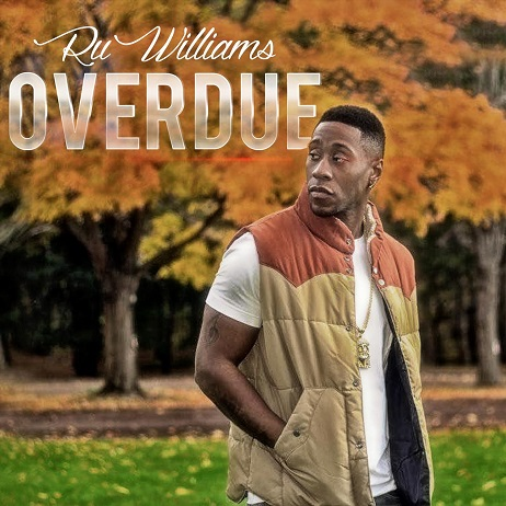 Ru Williams-Overdue (2015)