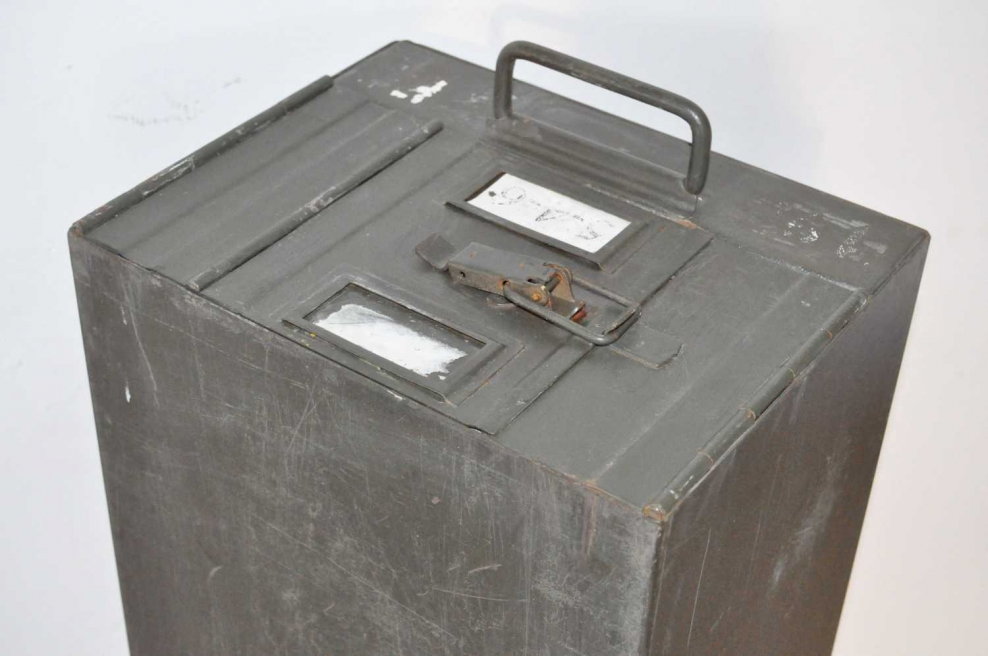 sch fer kiste aufbewahrungskiste lagerbox. Black Bedroom Furniture Sets. Home Design Ideas