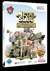 metal slug anthology iso mega