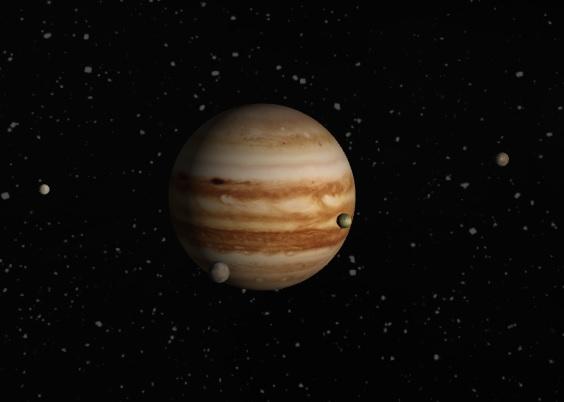 Orloks Jupiter
